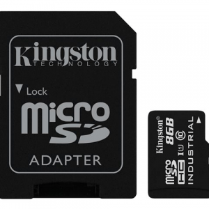 Kingstone 8gb micro-sd
