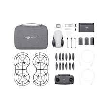 DJI Mavic Mini Fly More Combo, kuvauskopteri