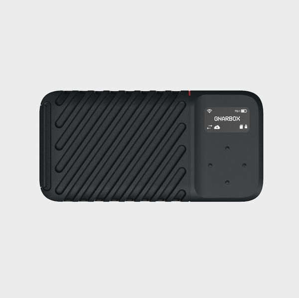 GNARBOX 2.0 SSD (256GB)