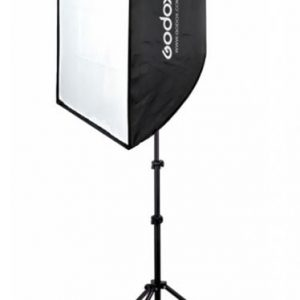 Godox Speedlite Softbox 50x70cm (Sateenvarjo softbox)